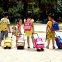 【厳選】子供用スーツケースおすすめ10選!子連れ旅行に便利なキャリーバッグの選び方