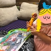 【幼児の言葉覚えに最適な知育玩具はこれ!】アンパンマン おしゃべりいっぱいことばずかん