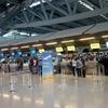 TR2113 BKK to SIN (Tigerair) & BKK Priority Passラウンジ