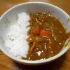 節約家の定番料理、カレーライス【貧乏飯5】