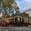 ロンドンの「ヒルトンホテル・バンクサイド」は観光に便利で意外とお得