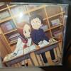 アニメのCDを思い出と共に…