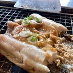 《旅行・外食》ホッケのちゃんちゃん焼きと焼肉定食 礼文島旅行記その3
