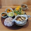【MIDORI食堂】野菜たっぷり。罪悪感ないのにお腹いっぱいになれるボリューム感(東区牛田本町)