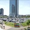 【大阪】伊藤忠ファミリーフェアに行った!①交通事情詳細:無料送迎バスは待ち時間が長くて断念。電車が便利で早い。車は臨時駐車場ありでOK(早目の到着がおすすめ)
