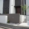 横浜市 迫力の大壁