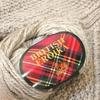 毛糸ブリティッシュエロイカを使用した手編みのニットの水通しについて