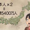 10月15日/今日見たアニメ