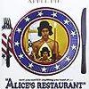 アリスのレストラン  アーロ  ガスリー  主演   1969年    アーサーベン監督