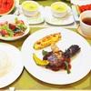 おうちハンバーグの日の献立(2日分の記録)/My Homemade Dinner/อาหารมื้อดึกที่ทำเอง
