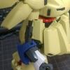 ジ・Oをオリジナル機体に改造! 腕の改修編