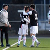 プリマベーラ: フィオレンティーナを 2-1 で下し、リーグ戦の連勝を3に伸ばす