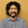 「たまたま」出演者、中田顕史郎さんにインタビュー!