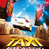TAXi ダイヤモンド・ミッション 製作:リュック・ベッソン キャスト:フランク・ガスタンビド