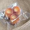 金沢【プティブラン】のカヌレは、ミニサイズでもっちり食感