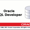 【脱SQL*Plus】Oracle SQL DeveloperでOracleDBを操作する