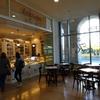 ドイツ「バームクーヘンのあるカフェ」の思ひで…