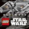 2017年10月5日新発売! 洋書「Ultimate LEGO Star Wars」