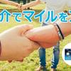 ANAのマイ友プログラムでお得にソラチカカードを発行しよう!!