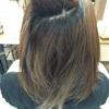 新潟 美容師 三林 髪質改善ストレート 縮毛矯正 髪質改善