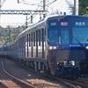 1月13日撮影 相模鉄道線 かしわ台~海老名間 20000系や12000系など相鉄線の車両を撮る