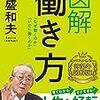 【稲盛和夫さんの考え方への賛否はおいといて】ベストセラー「働き方」を読んで
