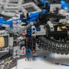 【体験を買う!?】LEGOテクニックのBMWバイクの拘りが凄すぎたので紹介したい
