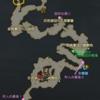 LostArk 地点情報 - フロストプリズン高原