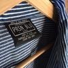 PRISON BLUES プリズンブルース オレゴン州刑務所製ワークウェア