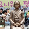 8月15日に向けた慰安婦少女像建立の動き・そのまとめ