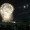 『よこすか開国祭2017』と「はいふり」活動~花火を見に、横須賀へよーそろー!~