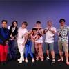 日本の人気芸人がバンコクでライブしてくれましたー!!