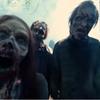 YouTubeでウォーキング・デッドのVR体験ができる映像