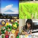 「食」で地方と都会をつなぐ豊田有希のブログ。