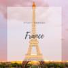フランス語学留学。言葉がわからない地でのストレス解消法。