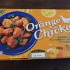 コストコ  新商品 オレンジチキン なかなか良い