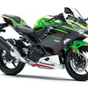 Kawasaki Ninja 400 / Ninja 400 KRT EDITION
