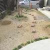 庭に小道を(検討編その2)