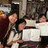 子連れOK♪カラフルノートグループ講座@栃木