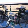 自転車用保冷ボトルどうしてますか? 旅なら断然ステンレスサーモボトル