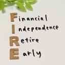 44歳から5000万円を元手にサイドFIREを目指すブログ