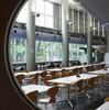 東京藝術大学(の食堂)