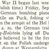 米タイム誌は、第二次大戦の始まりをどう報じたか