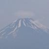 #313 富士山も夏仕様に衣替え