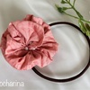 6月の誕生月の花・バラの髪飾りの作り方と花言葉