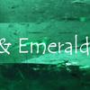 エメラルド / エメラルドキャッツアイ:Emerald & Cat's eye
