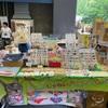 【イベント】岡山ハンドメイドフェスデザインマーケットに出展しています