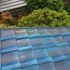 屋根の上の鉄筋は、とっとと取り除きましょうねー。