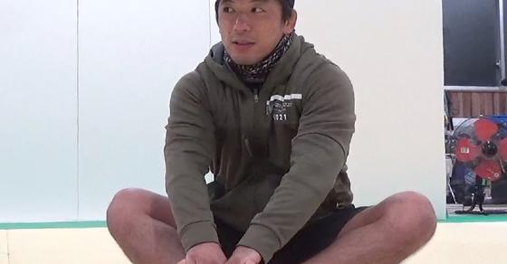 【連載「生きる理由」⑥】柔道金メダリスト・内柴正人氏が五輪への道を振り返る 「人生最大の絶望」とは