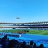 第98回全国高等学校サッカー選手権大会 3回戦 帝京長岡VS神戸弘陵学園